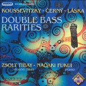 Double Bass Rarities