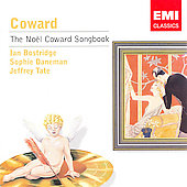 Ian Bostridge: Coward: The Noël Coward Songbook