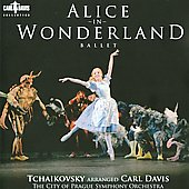 Carl Davis: Alice In Wonderland