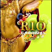 Various Artists: Rio Carnival