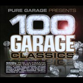 Various Artists: 100 Garage Classics [Box] [PA]