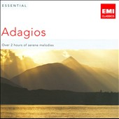 Essential Adagios