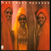 The Three Degrees: The Three Degrees