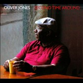 Oliver Jones: Second Time Around