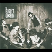 The Right Ons: Look Inside, Now! [Digipak]