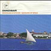 Various Artists: Air Mail Music: Zanzibar - Savours of Spice