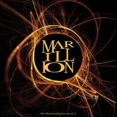 Marillion: The Official Bootleg Box Set, Vol. 2 [Box]