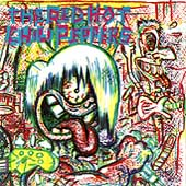 Red Hot Chili Peppers: The Red Hot Chili Peppers [PA] [Remaster]