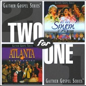 Gloria Gaither/Homecoming Friends/Bill & Gloria Gaither (Gospel)/Bill Gaither (Gospel): Atlanta Homecoming/All Day Singin' at the Dome