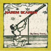 Harem Scarem (Metal): Big Bang Theory