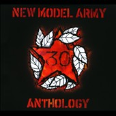 New Model Army: Anthology [Digipak]