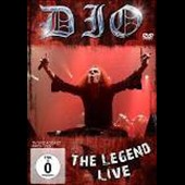 Dio: The  Legend: Live [DVD]