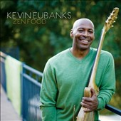 Kevin Eubanks: Zen Food