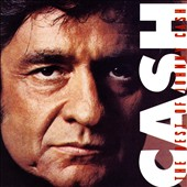 Johnny Cash: The  Best of Johnny Cash [Sony]