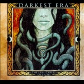 Darkest Era: The Last Caress of Light [Digipak]