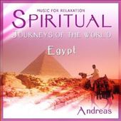 Andreas: Egypt: Spiritual Journeys of the World