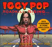 Iggy Pop: Roadkill Rising: The Bootleg Collection: 1977-2009 [Box]