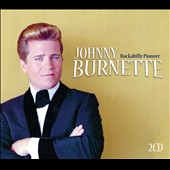 Johnny Burnette: Rockabilly Pioneer