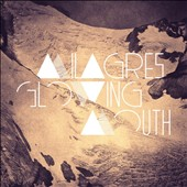 Milagres: Glowing Mouth [Digipak]