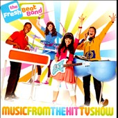 The Fresh Beat Band: The  Fresh Beat Band: Music from the Hit TV Show