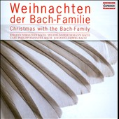 Christmas by the Bach family / Schlick, Lins, Helling and Jochens
