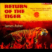 James Asher: Return of the Tiger *