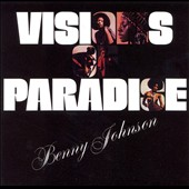 Benny Johnson: Visions of Paradise/Stop Me [Single]