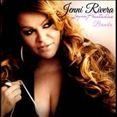Jenni Rivera: Joyas Prestadas [Banda Version]