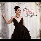 Molly Johnson: The Molly Johnson Songbook *