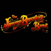 Jimmy Bowskill/The Jimmy Bowskill Band: Back Number *