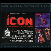 Icon: Icon/Night of the Crime *