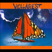 Vellarest: Big Ship [Digipak]