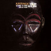 Curtis Amy/Dupree Bolton: Katanga!