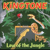 Kingtone: Law of the Jungle