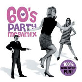 Various Artists: 60's Party Megamix