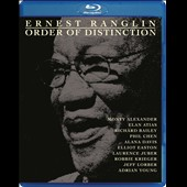 Ernest Ranglin: Order of Distinction *