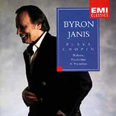 Byron Janis Plays Chopin