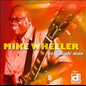 Mike Wheeler: Self Made Man