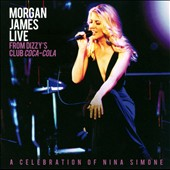 Morgan James: Morgan James Live from Dizzy's Club Coca-Cola