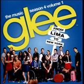 Glee: Glee: The Music - Season 4, Vol. 1