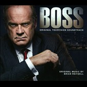 Original Soundtrack: Boss [Digipak]