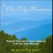 Various Artists: Orange Tree Productions: The Blue Ridge Mountains