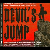 Various Artists: Devil's Jump: Indie Label Blues 1946-1957 [Box]
