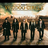 Voodoo Circle: More Than One Way Home [Bonus Tracks] [Digipak]