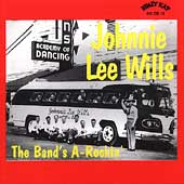 Johnnie Lee Wills: Band's A-Rockin'