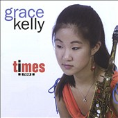 Grace Kelly: Times Too