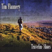 Tim Flannery: Travelin Shoes