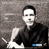 Cage: Piano Works 9; Sixteen Dances; Haiku / Jovita Zahl; Thomas Meixner, piano