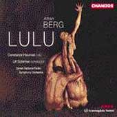 Berg: Lulu / Schirmer, Hauman, Danish National RSO