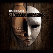 Jim Beard: Show of Hands [Digipak] *